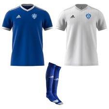 hik - voksenpakke kamp - fodboldtrøjer
