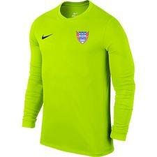 skovshoved if - målmandstrøje neon børn - fodboldtrøjer