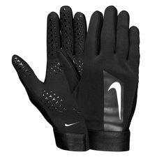 Nike Player Gloves Academy Hyperwarm Promo - Black/White