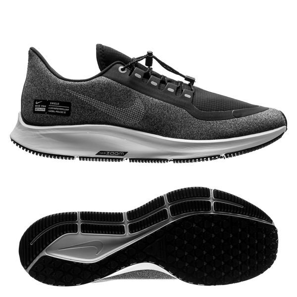 880dacd3b63c6 129.95 EUR. Price is incl. 19% VAT. -25%. Nike Running Shoe Air Zoom  Pegasus 35 Shield - Black Cool Grey