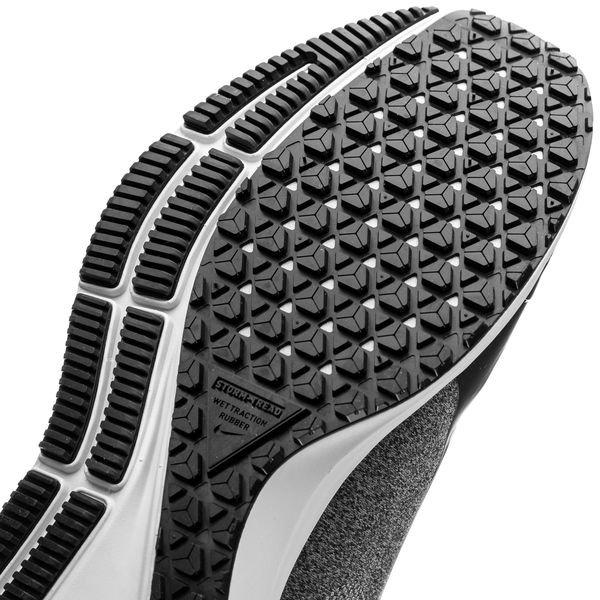 new style c80bf 7e601 Nike Juoksukengät Air Zoom Pegasus 35 Shield - Musta Harmaa Nainen 5