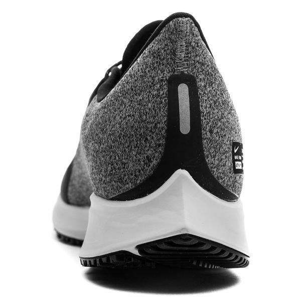 wholesale dealer ea2ba cef13 Nike Juoksukengät Air Zoom Pegasus 35 Shield - Musta Harmaa Nainen 2