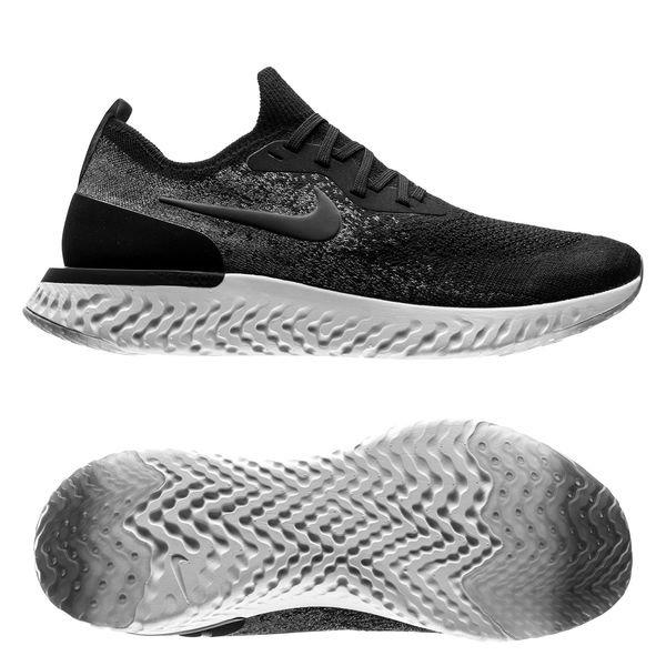 82b4922ae4a42 149.95 EUR. Price is incl. 19% VAT. -25%. Nike Running Shoe Epic React  Flyknit - Black Dark Grey Pure Platinum