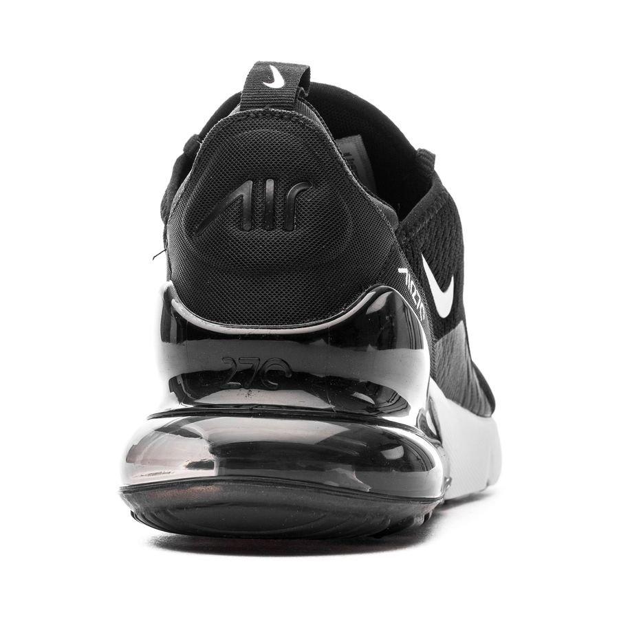 Nike Air Max 270 NoirBlancGris Enfant
