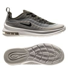 Nike Air Max Axis - Grå/Sort Barn Herre 00091202542443, 00091202527419, 00091202540807, 00091202542429, 00091202542436, 00091202542801, 00091202543013