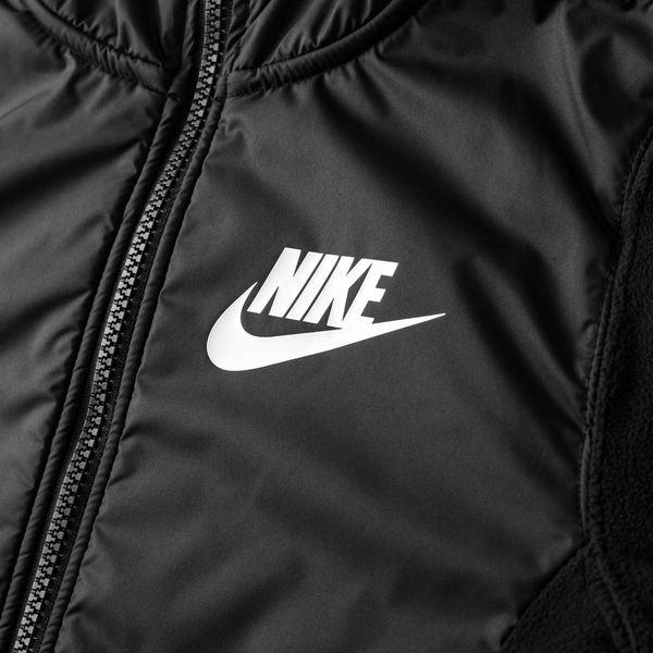 12 Nsw Www Noirgris Veste Winterized Zip Enfant Nike w41vaq4