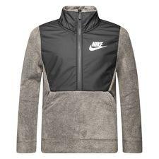 Image of   Nike Jakke NSW Winterized 1/2 Zip - Grå/Grå Børn