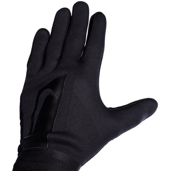 Nike Winter Gloves: Nike Player Gloves Academy Hyperwarm - Black Kids