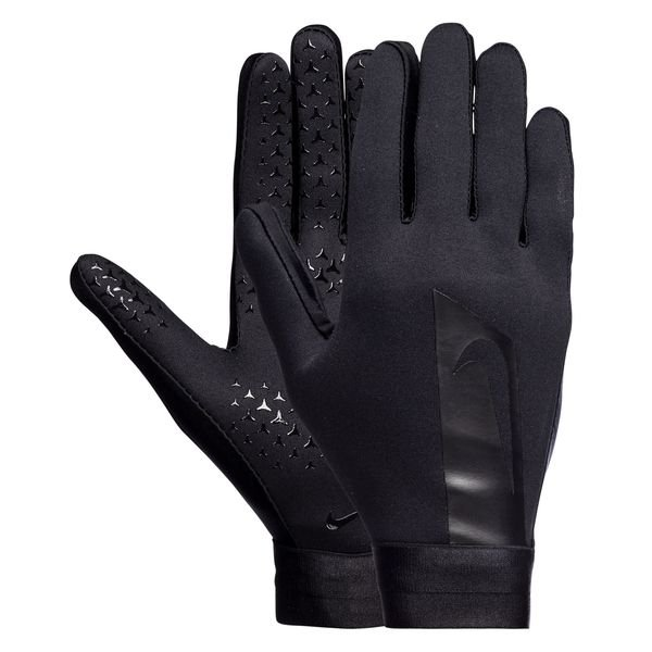 Nike Gloves Hyperwarm Cheap: Nike Player Gloves Academy Hyperwarm - Black Kids