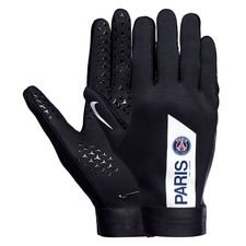 Paris Saint-Germain Spelarhandskar Academy Hyperwarm - Svart/Vit