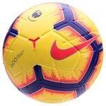 Nike Fodbold Premier League Merlin Hi-Vis - Gul/Lilla/Rød