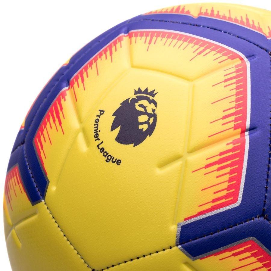 d4723ba3dc2fe Nike Football Strike Premier League Hi-Vis - Yellow/Purple/Crimson |  www.unisportstore.com