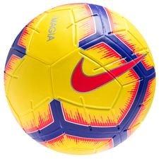 Image of   Nike Fodbold Magia Hi-Vis - Gul/Lilla/Rød