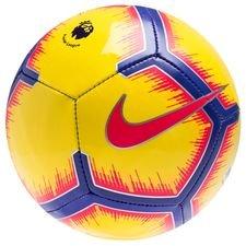 Nike Fotboll Skills Premier League Hi-Vis - Gul/Lila/Röd