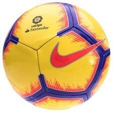 Image of   Nike Fodbold Skills La Liga Hi-Vis - Gul/Lilla/Rød