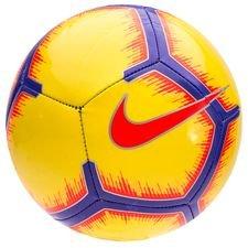 Image of   Nike Fodbold Skills Hi-Vis - Gul/Lilla/Rød