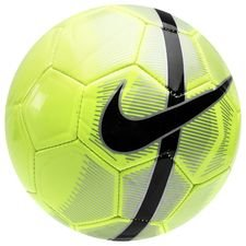 Image of   Nike Fodbold Mercurial Skills Always Forward - Neon/Sølv/Sort