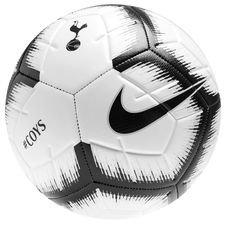 Image of   Tottenham Fodbold Strike - Hvid/Navy