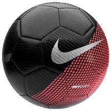 Nike Fotboll Prestige CR7 Chapter 7: Built On Dreams - Svart/Röd/Silver