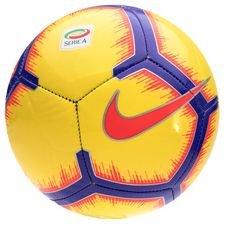 Image of   Nike Fodbold Skills Serie A Hi-Vis - Gul/Lilla/Rød