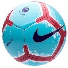Nike Fotboll Pitch Premier League - Blå/Röd