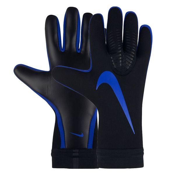 Nike Goalkeeper Gloves Mercurial Touch Victory Always
