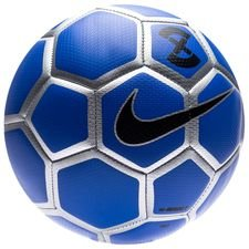 Image of   Nike Fodbold FootballX Menor Always Forward - Blå/Sølv/Sort