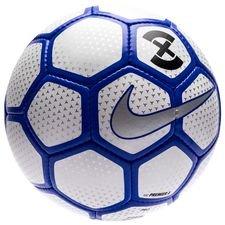 Image of   Nike Fodbold PremierX Always Forward - Hvid/Blå/Sølv