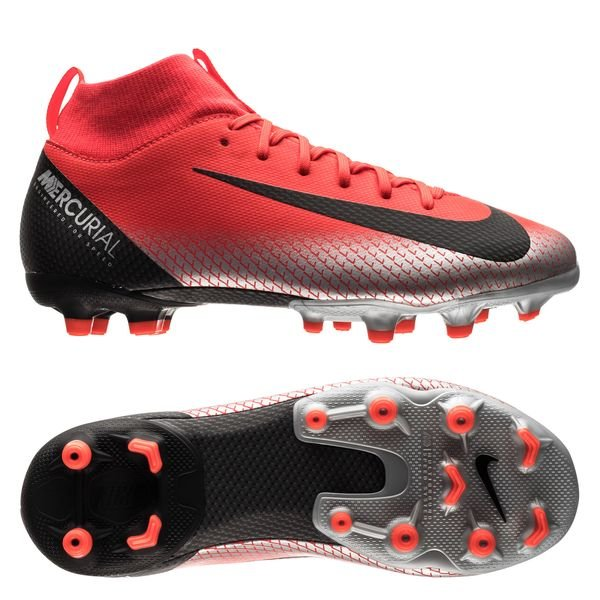 differently 4bfb9 aa93e Nike Mercurial Superfly 6 Academy MG CR7 Chapter 7: Built On ...