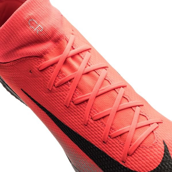 brand new f66d5 a6635 Nike Mercurial SuperflyX 6 Academy IC CR7 Chapter 7  Built On Dreams - Röd