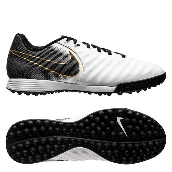 competitive price c1f0e b36ee Nike Tiempo Legend 7 Academy TF - White/Black | www ...