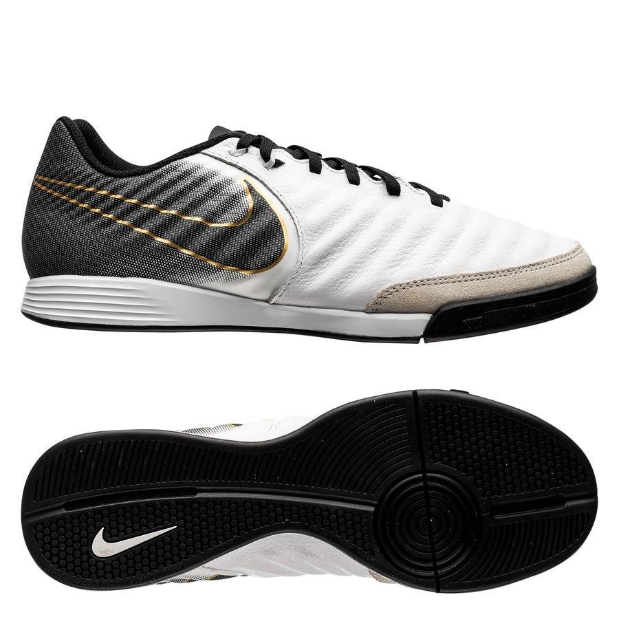 competitive price dbeff 0bdb8 Nike Tiempo Legend 7 Academy IC - White/Black | www ...