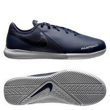Nike Phantom Vision Academy IC - Navy/Grijs Kinderen