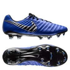 Nike Tiempo Legend 7 Elite FG Always Forward - Blau/Schwarz