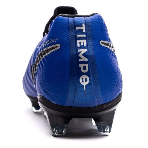 separation shoes 824a9 04fd9 ... nike tiempo legend 7 elite fg always forward - racer blue black -  football boots ...