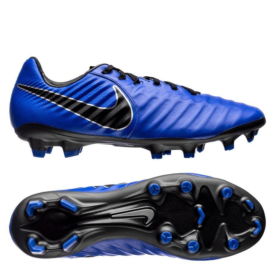 cheap for discount 5dcea 68be3 Nike Tiempo Legend 7 Pro FG Always Forward - Racer Blue Black    www.unisportstore.com
