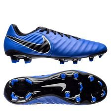 Nike Tiempo Legend 7 Academy FG Always Forward - Racer Blue/Zwart