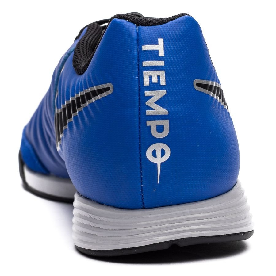 3d533406022 Nike Tiempo Legend 7 Academy IC Always Forward - Racer Blue Black ...