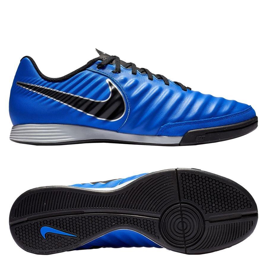 Nike Tiempo Legend 7 Academy IC Always Forward - Bleu/Noir