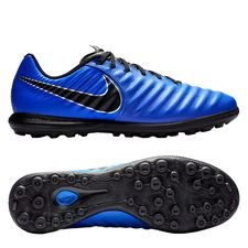 Nike Lunar Legend 7 Pro TF Always Forward - Racer Blue/Zwart PRE-ORDER
