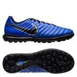 Nike Lunar Legend 7 Pro TF Always Forward - Blau/Schwarz
