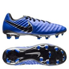 Nike Tiempo Legend 7 Elite FG Always Forward - Racer Blue/Zwart Kinderen