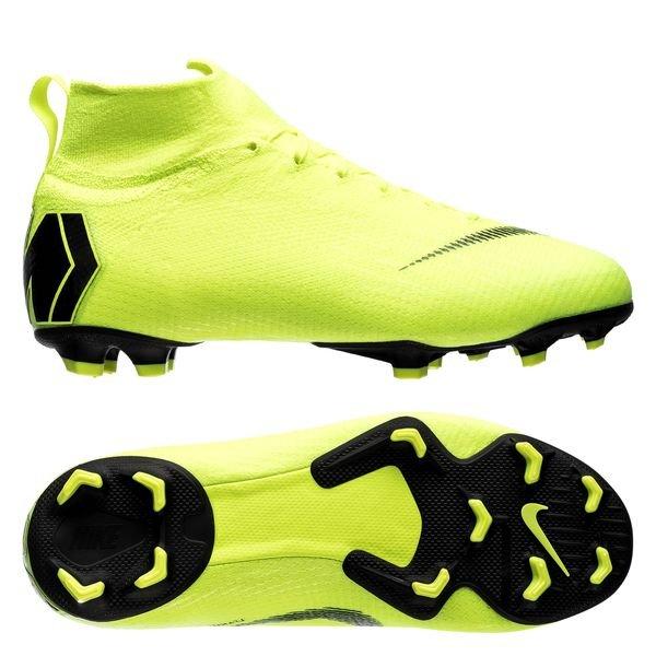 sale retailer fae4d 48c68 Nike Mercurial Superfly 6 Elite FG Always Forward - Neon Sort Barn 0