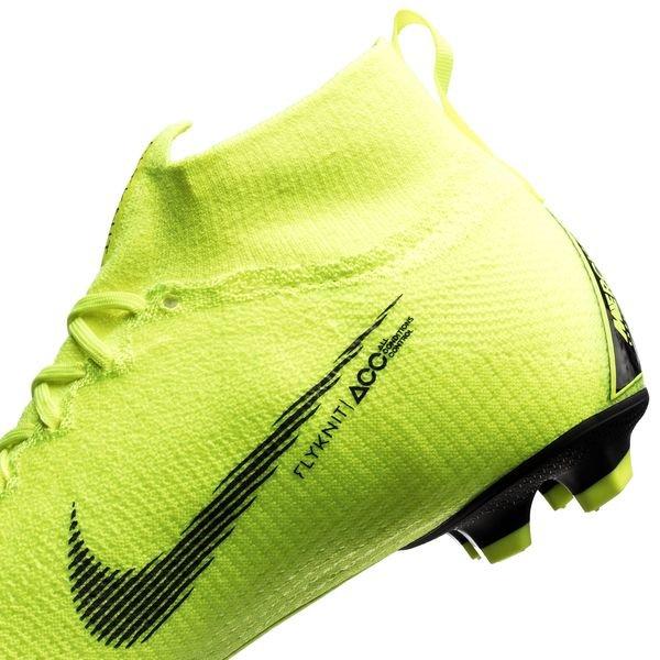 new arrival d1a64 81bf2 Nike Mercurial Superfly 6 Elite FG Always Forward - Neon Sort Barn 7