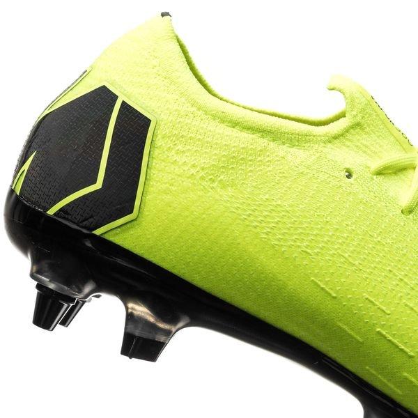 timeless design 5820a ed645 Nike Mercurial Vapor 12 Elite SG-PRO Anti-Clog Always Forward - Neon