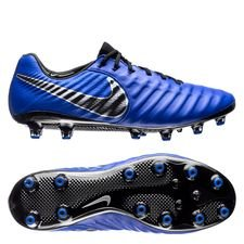 Nike Tiempo Legend 7 Elite AG-PRO Always Forward - Racer Blue/Zwart