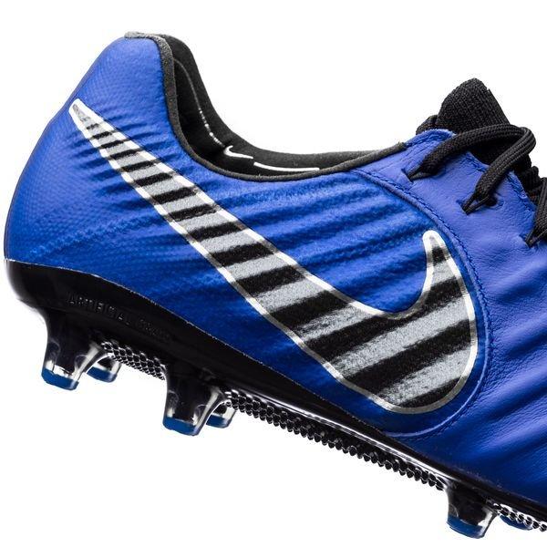 amargo Inmersión Máquina de recepción  Nike Tiempo Legend 7 Elite AG-PRO Always Forward - Racer Blue/Black    www.unisportstore.com