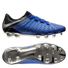 Nike Hypervenom 3 Elite FG Always Forward - Blau/Schwarz