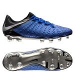 Nike Hypervenom 3 Elite FG Always Forward - Blau/Schwarz