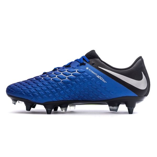 e0a0927cb03 Nike Hypervenom 3 Elite SG-PRO Anti-Clog Always Forward - Racer Blue ...